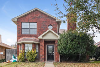 941 Remington Trl, Mesquite, TX