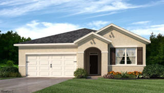 Aria Plan in San Carlos Spot Lots, Fort Myers, FL