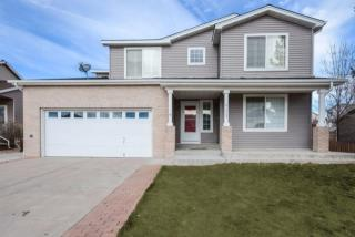 21809 Mount Snowmass Ln, Parker, CO