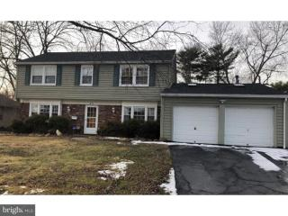37 Granite Ln, Willingboro, NJ