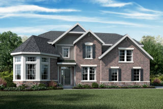 Keller Plan in Foxborough, Hamilton, OH