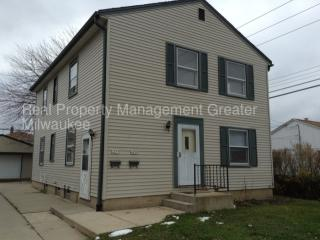 4837-4839 W Lynndale Ave, Milwaukee, WI