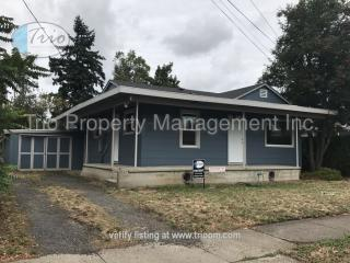 474 Broadway St, Springfield, OR