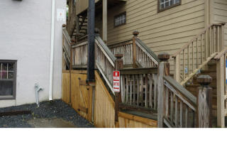 636 E Main St #2, Blue Ridge, GA