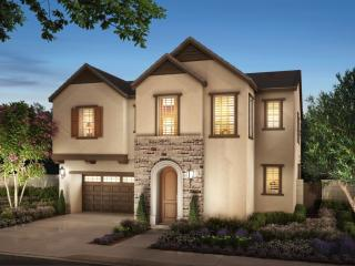 Plan 3 in Brookhaven at IronRidge, Lake Forest, CA