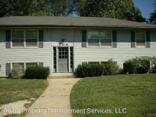 208 N Grant Ave #C, Knob Noster, MO