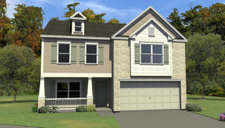Pinehurst Plan in Rosewood, Northport, AL