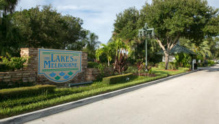 Silver Springs Premier Plan in Lakes of Melbourne, Melbourne, FL