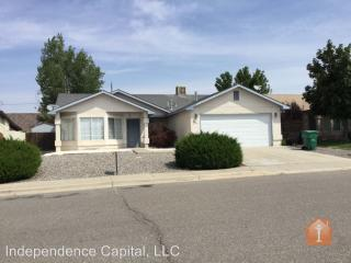 4404 Atlantic St, Farmington, NM