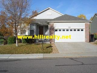 11611 Kearney Way, Thornton, CO