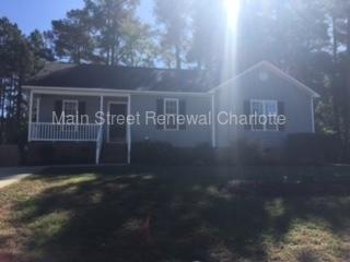 228 Wood Green Dr, Wendell, NC