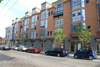 3375 17th St #308, San Francisco, CA