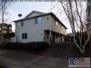 8514 N Syracuse St, Portland, OR