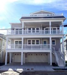 808 Delancey Pl #1, Ocean City, NJ