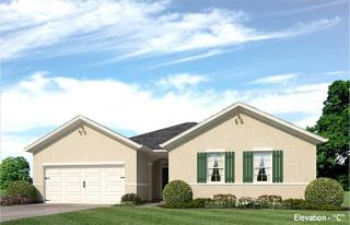 Denton Plan in Cape Coral Homes, Cape Coral, FL