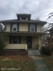 3205 Bowser Ave, Fort Wayne, IN