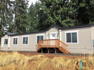 Fleetwood Waverly Crest 28683W Plan in Big Valley Woods, Boring, OR