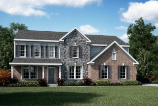 Clayton Plan in Foxborough, Hamilton, OH