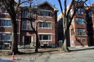 844 E 40th St #1E, Chicago, IL