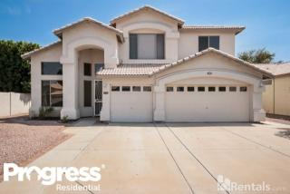 1151 W Tremaine Ave, Gilbert, AZ