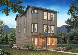 Plan 2202 in Crescendo at Central Park, Highlands Ranch, CO