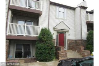 813 Stratford Way #H, Frederick, MD