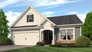 Aria Plan in Rosewood, Northport, AL