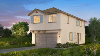 Residence 1500 Plan in Bristol at Northpointe, Canoga Park, CA