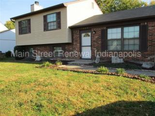 1009 Senate Ave, Jeffersonville, IN