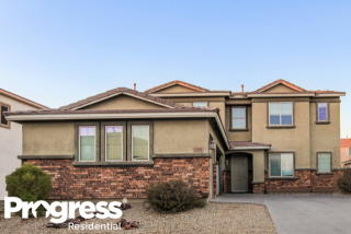 17392 W Red Bird Rd, Surprise, AZ