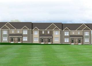 The Duncan (Condominium) Plan in Cardinal Glenn, Verona, WI