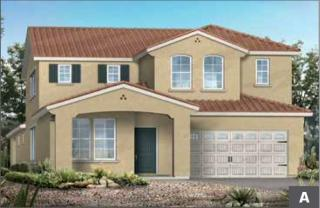 The Kendleton Plan in Caballo Crossing, Tolleson, AZ