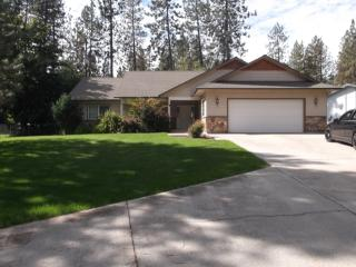 17723 N West Shore Rd, Nine Mile Falls, WA