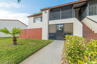 614 Ridge Club Dr #89, Melbourne, FL