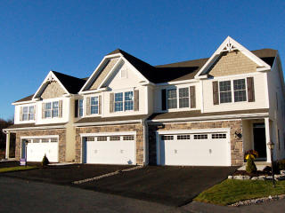 Barrington Plan in Greyledge Estates, Albany, NY