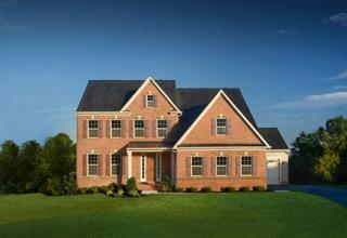 Bridgewater Plan in Chalfont View, Chalfont, PA