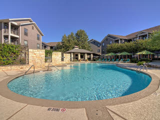 13838 The Lakes Blvd, Pflugerville, TX