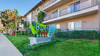 Dwell Apartment Homes Rentals - Riverside, CA | Trulia