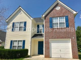 6968 Red Bone Way, Lithonia, GA