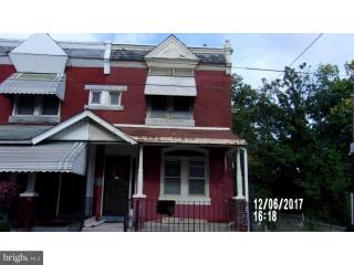 713 Barclay St, Chester, PA