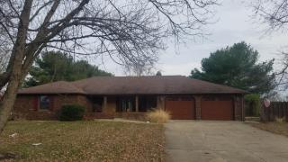 2444 S 600 W, Anderson, IN