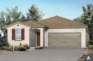 The Franklin Plan in Caballo Crossing, Tolleson, AZ