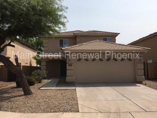 31805 N Sundown Dr, Queen Creek, AZ