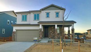 9395 Joyce Way, Arvada, CO