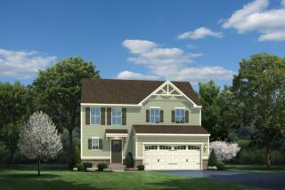 Sienna Plan in Hickory Rise, Farmington, NY