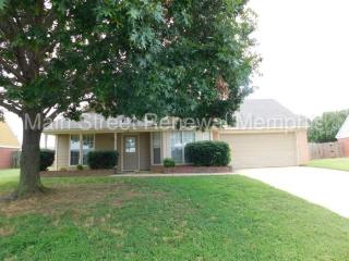 6621 Timber Point Cir, Horn Lake, MS
