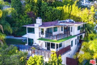 1527 Sunset Plaza Dr, Los Angeles, CA