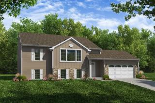 Classics 2100 Plan in Byram Ridge, Linden, MI