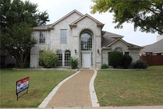 4577 Crown Ridge Dr, Plano, TX