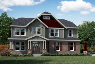 Compton Plan in Foxborough, Hamilton, OH